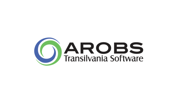 Logo AROBS Transilvania Software