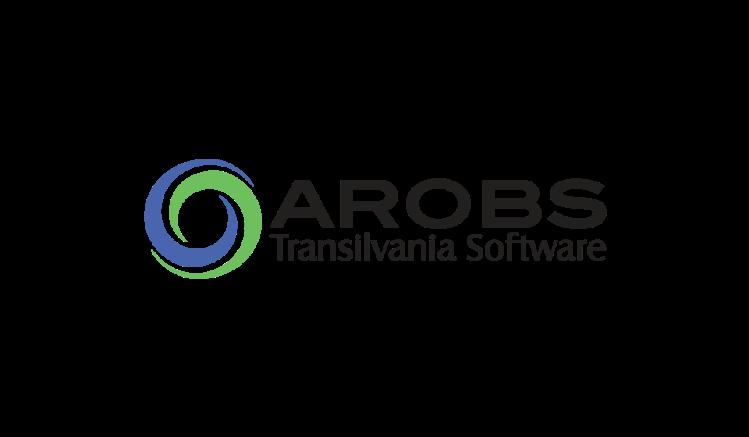 Logo AROBS Transilvania Software