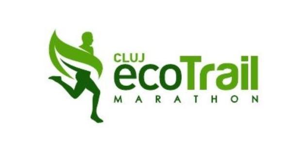 Cluj EcoTrail logo