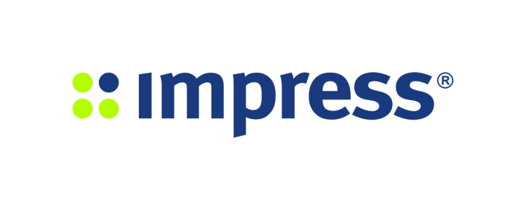Impress - logo jpg